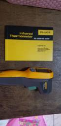 Termometro a laser 59max fluke.