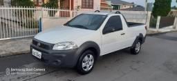 Fiat Strada 2018 (Com apenas 23000km
