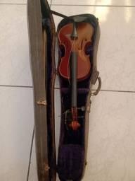 Teclado Yamaha/ violino