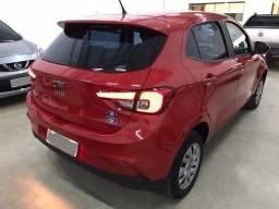 Fiat Argo 2018 Parcelado sem juros