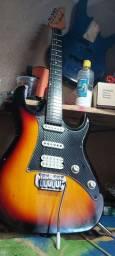 Vendo guitarra Ibanez gio