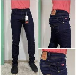 Calça Jeans Pra Ficar No Estilos e Com Aquela Promoção Que Só Você Merece!!