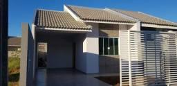 Casa em Mandaguaçú - Jardim Atlantico - 3 quartos - MCMV