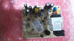 Placa de potencia para refrigerador df80 e df80x