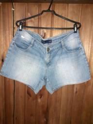209 - Short jeans Hering - Tam 46