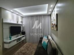 Apartamento à venda com 2 dormitórios em Jd zara, Ribeirao preto cod:64510
