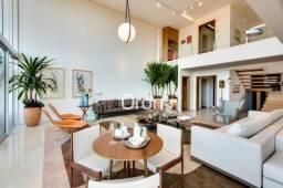 Apartamento Duplex com 4 dormitórios à venda, 337 m² por R$ 2.945.000,00 - Setor Marista -