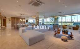 Apartamento com 5 dormitórios à venda, 412 m² por R$ 4.400.000,00 - Setor Marista - Goiâni