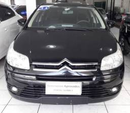 CITROËN C4 2011/2011 1.6 GLX 16V FLEX 4P MANUAL