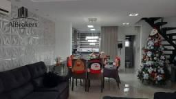 Casa mobiliada com 3 suítes de R$ 1.550.000 por R$ 1.490.000 - Jardim Carvalho - Porto Ale