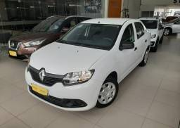 Renault Logan Authentique 1.0 12V Sce Flex