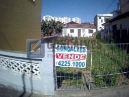 Terreno à venda em Boa vista, Sao caetano do sul cod:1030-1-139129