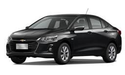 Chevrolet Onix Plus 1.0 LT (Flex)