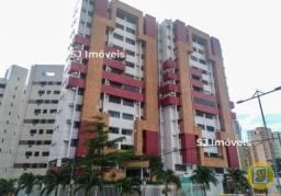 Apartamento para alugar com 3 dormitórios em Meireles, Fortaleza cod:30415
