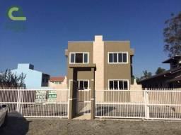 Apartamento com 3 dormitórios à venda, 70 m² por R$ 185.000,00 - Centro - Penha/SC