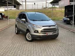 Ford Ecosport 1.6 SE Aut