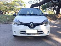 Renault Clio 1.0 authentique 16v flex 2p manual