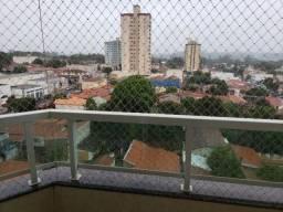 Apartamento à venda com 3 dormitórios em Centro, Nova odessa cod:LIV-8527