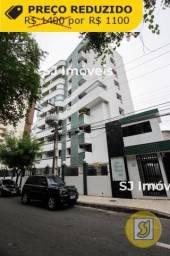 Apartamento para alugar com 3 dormitórios em Meireles, Fortaleza cod:20808
