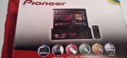 Dvd pioneer AVH-3180BT na caixa e com nota fiscal