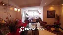 Apartamento com 4 Suítes à venda, 290 m² por R$ 1.600.000 - Ponta do Farol