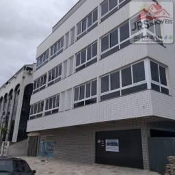 Excelente sala comercial nova no centro de Tramandaí