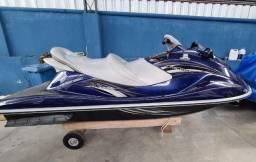 Jet Ski Yamaha VX Cruiser 2013 Compartilhado