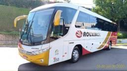 Ônibus Executivo O500R/G7 - 2012