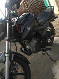 Yamaha Factor 150 (passo financiamento)