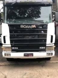 Scania ano 2001 420