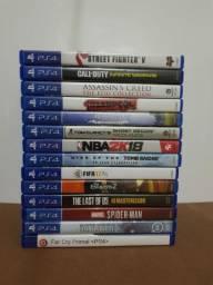 BLACK FRIDAY Jogos de PS4