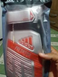 Luva de goleiro Adidas original