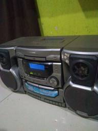 Rádio micro system