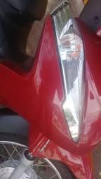 Vende-se Honda Biz 110i 2020
