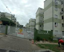 Apartamento 2 d, mobiliado, térreo-Sapucaia do Sul