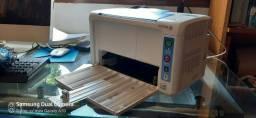 Impressora colorida profissional laser