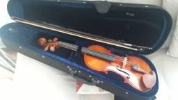 Violino de estudante Besd