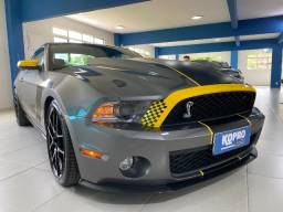Ford Mustang Shelby Gt 500 Bts 1000 2010
