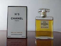 Perfume Chanel N°5 Eau de Parfum