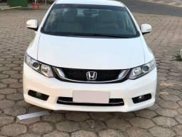 Vendo um Honda civic xlr 2014/2015