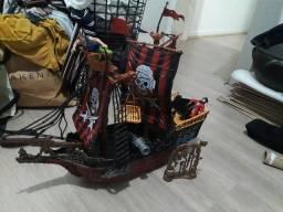 Barco pirata imaginex