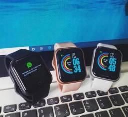 Relógio smart Watch original  Y 69 Nova