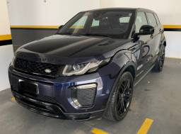 Land Rover Evoque HSE Dynamic ano 2018 impecável !