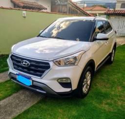 Hyundai Creta Atitude Modelo 2018