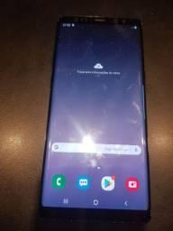 Samsung Note 8 128gb