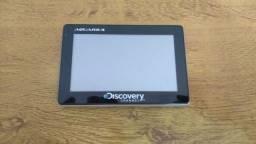 GPS Discovery - Modelo Aquarius