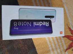 Vendo Xiaomi Redmi Note 8 pro Pearl Whithe