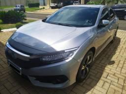 Honda Civic Touring Impecável