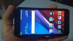 Celular LG K11 +