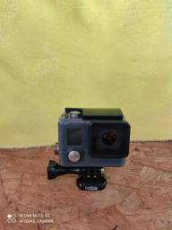 GoPro Hero Plus importada + tripé original GoPro